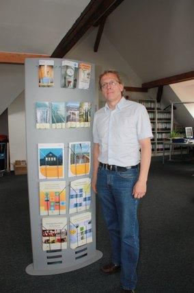 """""""Hausbesitzer können deutlich Energie sparen"""""""