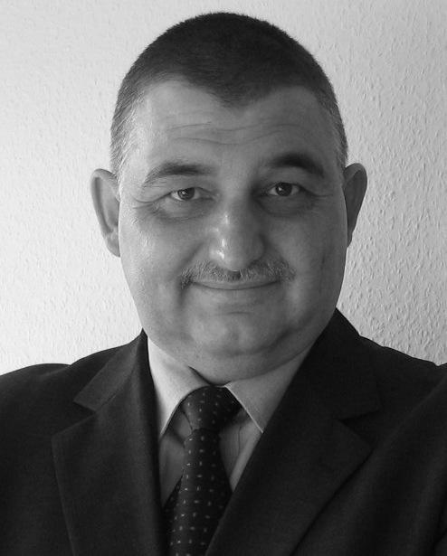 Porträt Peter Kröffges