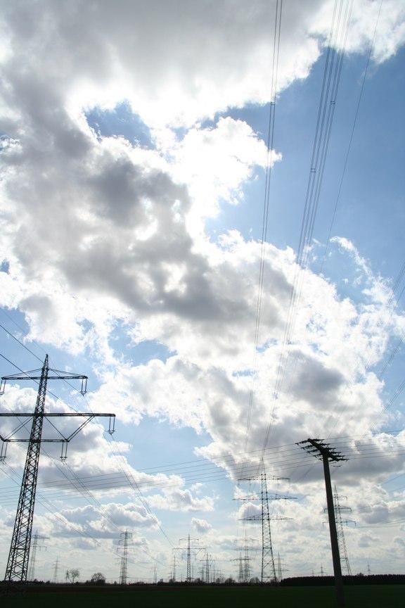 Abrechnung mit den Stromfressern