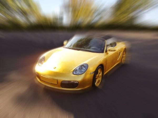 9 Millionen ältere Fahrzeuge mit Mängeln – Porsche 911 ein guter Kauf