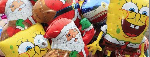 Fotostrecke: Heddesheimer Weihnachtsmarkt