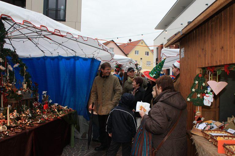 Die Weihnachtsmarkt-Termine im Ãœberblick