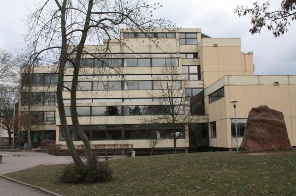 """Elterninitiative will """"Sanierung"""" des Carl-Benz-Gymnasiums voranbringen"""