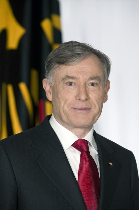 Vorstoß und Rückzug – Bundespräsident Köhler ist zurückgetreten