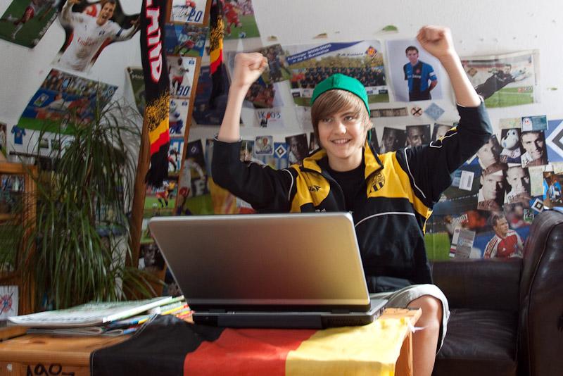 Bens WM-Kolumne: Clever, variantenreich, abgeklärt und zielstrebig
