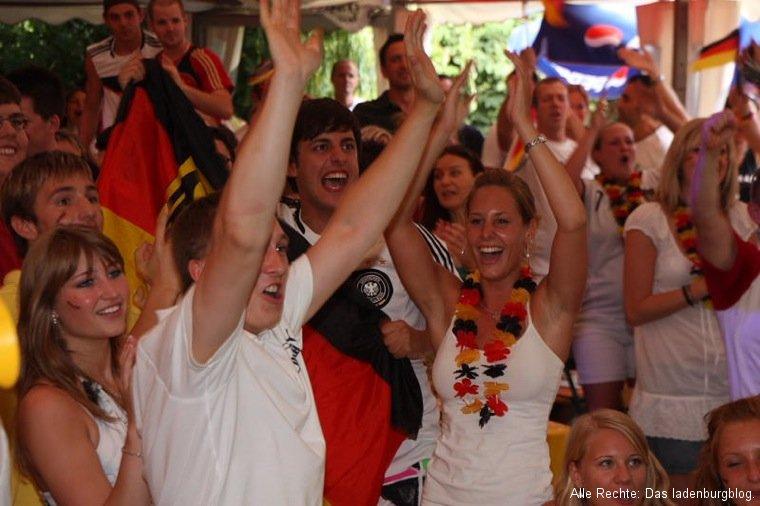 Bens WM-Kolumne: Freude aufs Halbfinale!