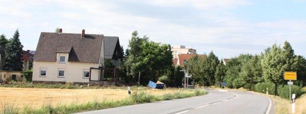 Keine Reihenhäuser an der Breslauer Straße