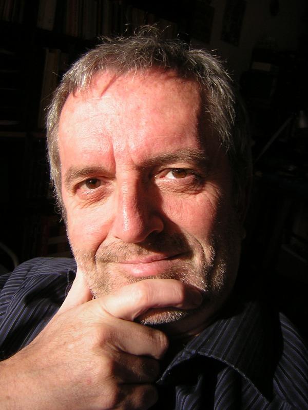 "Krimi-Autor Wolfgang Burger: ""Heddesheim kam durch Zufall ins Spiel."""