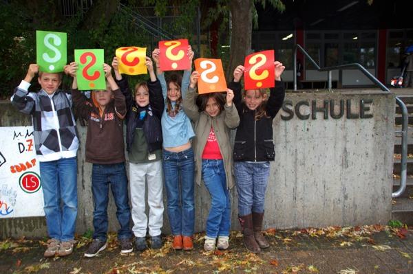 Werkrealschule ruft zum Namenswettbewerb auf