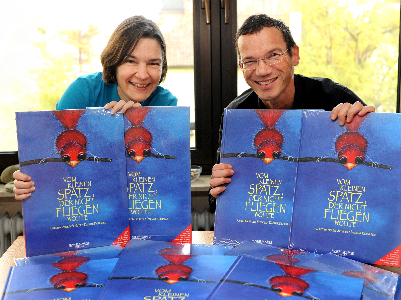 Ein Kultbuch gegen den Förderwahn – Wir verlosen drei Exemplare