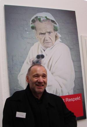 Kunst, Beuys, Business