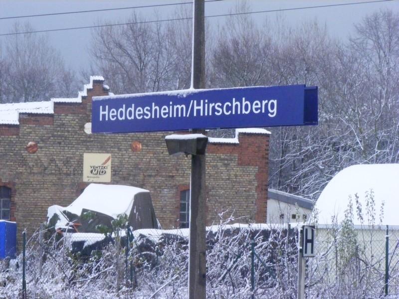 H21 – Der Bahnhof, den offenbar keiner finden soll