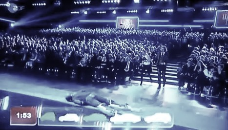 """Schwerer Unfall während ZDF-Sendung """"Wetten, dass…"""""""