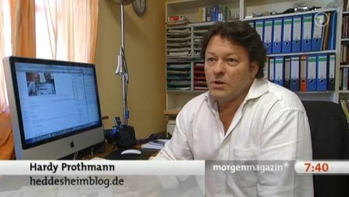 Vier Jahre Heddesheimblog: Wie aus Zufall ein System wurde