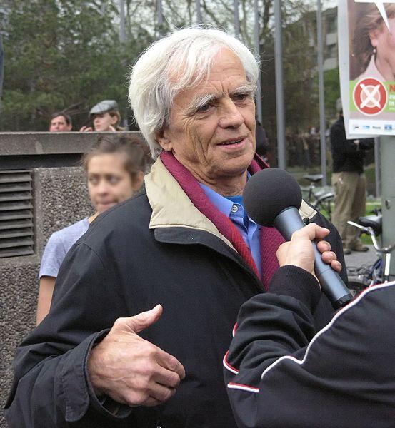Ehefrau von Bundestagsmitglied Christian Ströbele (Grüne) zeigte 13-jährigen Heddesheimer an
