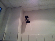 """""""Klo-Cam"""": Kamera auf Toilette des Kurpfalz-Gymnasiums Mannheim"""