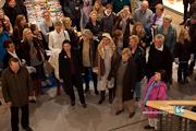Halleluja – Flashmob in der Weinheim-Galerie
