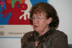 """""""Große Werke und tapfere Frauenschicksale"""""""