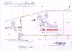 Bauantrag für Maschinenhalle, zwei weitere Bauvoranfragen