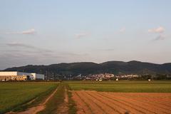 """Gemeinderat stimmt Bebauungsplanentwurf """"Untereres Bäumelgewann"""" zu"""