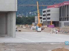 Neues von der Baustelle – Folge 14: Es ist zwölf vor neun