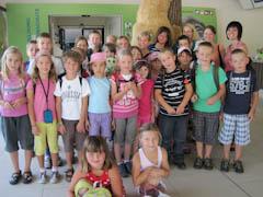 Besuch des Heidelberger Zoos