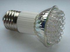 Straßen erhalten 255 neue LED-Lampen