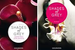 Shades of Grey: Schund oder heiße Erotikliteratur?