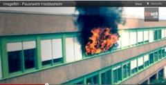 Hurra, hurra, die Schule brennt
