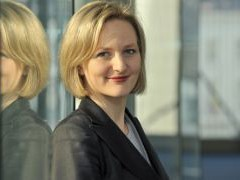 Bürgerdialog mit Franziska Brantner