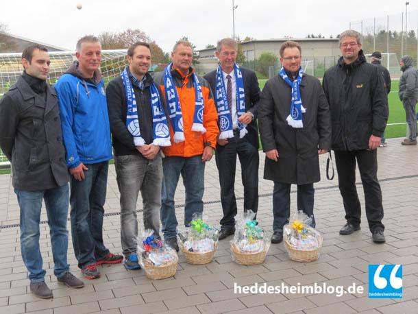 HED Einweihung Kunstrasenplatz 2013_11_02 (23) Kopie