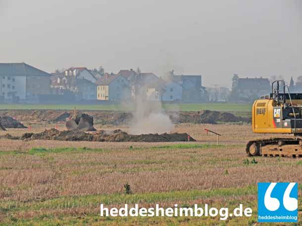 HED Kampfmittelfunde Mitten im Feld 2013_01_31(2)