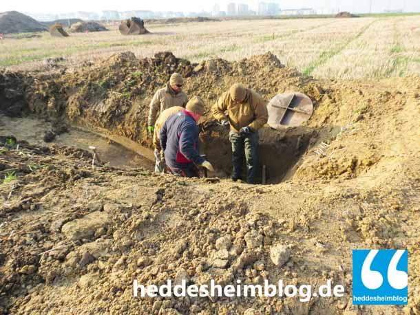 HED Kampfmittelfunde Mitten im Feld 2013_01_31(3)