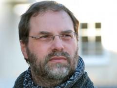 Günther Heinisch im Gespräch mit Uli Sckerl über Bürgerbeteiligung